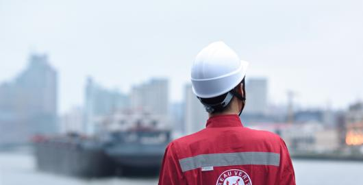 Career at Bureau Veritas